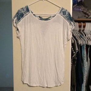 NWOT Maurice's top